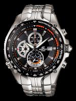 นาฬิกา คาสิโอ Casio Edifice Chronograph รุ่น EF-543D-1AVDF สินค้าใหม่ ของแท้ ราคาถูก พร้อมใบรับประกัน