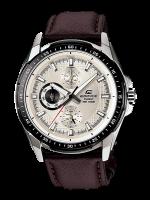 นาฬิกา คาสิโอ Casio Edifice Multi-hand รุ่น EF-336L-7AV สินค้าใหม่ ของแท้ ราคาถูก พร้อมใบรับประกัน
