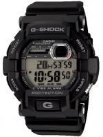 นาฬิกา คาสิโอ Casio G-Shock Standard Digital รุ่น GD-350-1DR สินค้าใหม่ ของแท้ ราคาถูก พร้อมใบรับประกัน