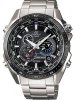 นาฬิกา คาสิโอ Casio Edifice Chronograph รุ่น EQS-500DB-1A1DR สินค้าใหม่ ของแท้ ราคาถูก พร้อมใบรับประกัน