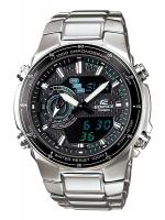 นาฬิกา คาสิโอ Casio Edifice Analog-Digital รุ่น EFA-131D-1A2V สินค้าใหม่ ของแท้ ราคาถูก พร้อมใบรับประกัน