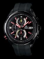 นาฬิกา คาสิโอ Casio Edifice Chronograph รุ่น EFR-536PB-1A3V สินค้าใหม่ ของแท้ ราคาถูก พร้อมใบรับประกัน