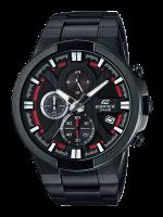 นาฬิกา คาสิโอ Casio Edifice Chronograph รุ่น EFR-544BK-1A4V สินค้าใหม่ ของแท้ ราคาถูก พร้อมใบรับประกัน
