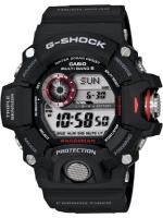 นาฬิกา คาสิโอ Casio G-Shock Professional RANGEMAN รุ่น GW-9400-1 สินค้าใหม่ ของแท้ ราคาถูก พร้อมใบรับประกัน