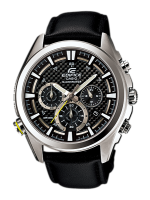 นาฬิกา คาสิโอ Casio Edifice Chronograph รุ่น EFR-537L-1AV สินค้าใหม่ ของแท้ ราคาถูก พร้อมใบรับประกัน