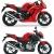 Honda CBR250R/300R CB300F