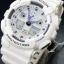 นาฬิกา คาสิโอ Casio G-Shock Standard Analog-Digital รุ่น GA-100A-7A สินค้าใหม่ ของแท้ ราคาถูก พร้อมใบรับประกัน thumbnail 3