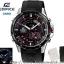 นาฬิกา คาสิโอ Casio Edifice Analog-Digital รุ่น ERA-200B-1AV สินค้าใหม่ ของแท้ ราคาถูก พร้อมใบรับประกัน thumbnail 6