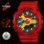 นาฬิกา คาสิโอ Casio G-Shock Standard Analog-Digital รุ่น GA-110FC-1A สินค้าใหม่ ของแท้ ราคาถูก พร้อมใบรับประกัน thumbnail 2