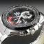 นาฬิกา คาสิโอ Casio Edifice Chronograph รุ่น EFR-542DB-1AV สินค้าใหม่ ของแท้ ราคาถูก พร้อมใบรับประกัน thumbnail 3