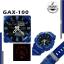 นาฬิกา คาสิโอ Casio G-Shock G-Lide รุ่น GAX-100MA-2A สินค้าใหม่ ของแท้ ราคาถูก พร้อมใบรับประกัน thumbnail 4