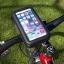แท่นยึดมือถือติดจักรยาน มอเตอร์ไซต์ ฟร๊EMS เก็บเงินปลายทาง thumbnail 4