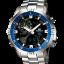 นาฬิกา คาสิโอ Casio Edifice Analog-Digital รุ่น EMA-100D-1A2V สินค้าใหม่ ของแท้ ราคาถูก พร้อมใบรับประกัน thumbnail 1