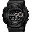 นาฬิกา คาสิโอ Casio G-Shock Standard Digital รุ่น GD-100-1BDR สินค้าใหม่ ของแท้ ราคาถูก พร้อมใบรับประกัน thumbnail 1