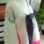 Princess Style Hanbok ฮันบกแบบชาววัง ทังอี รุ่น SNSD thumbnail 6