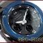 นาฬิกา คาสิโอ Casio G-Shock G-Steel Tough Solar รุ่น GST-S110BD-1A2 สินค้าใหม่ ของแท้ ราคาถูก พร้อมใบรับประกัน thumbnail 3