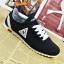 XB5810006 รองเท้าผ้าใบแฟชั่นเกาหลี ผู้ชาย (พรีออเดอร์) รอ 3 อาทิตย์หลังโอนเงิน thumbnail 5