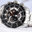 นาฬิกา คาสิโอ Casio Edifice Chronograph รุ่น EF-550D-1AV สินค้าใหม่ ของแท้ ราคาถูก พร้อมใบรับประกัน thumbnail 5