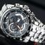 นาฬิกา คาสิโอ Casio Edifice Chronograph รุ่น EF-550D-1AV สินค้าใหม่ ของแท้ ราคาถูก พร้อมใบรับประกัน thumbnail 2