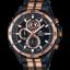 นาฬิกา คาสิโอ Casio Edifice Chronograph รุ่น EFR-547BKG-1AV สินค้าใหม่ ของแท้ ราคาถูก พร้อมใบรับประกัน thumbnail 1