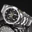 นาฬิกา คาสิโอ Casio Edifice Analog-Digital รุ่น ERA-201D-1AV สินค้าใหม่ ของแท้ ราคาถูก พร้อมใบรับประกัน thumbnail 2