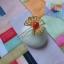 Hanbok hair pin ที่ปักผมฮันบกสีทอง รุ่นใหญ่ เซต 2 ชิ้น thumbnail 2