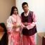Furisode Kimono sweet pink#Yazawa กิโมโนฟูริโซเดะสีชมพู รุ่น Yazawa thumbnail 11