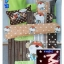 ผ้าปูที่นอน 5 ฟุต(5 ชิ้น) เกรดพรีเมี่ยม[P-71] thumbnail 1