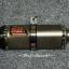 ท่อฟูลฯทรงสามเหลี่ยม สำหรับ Kawasaki D-Tracker KLX 125, 140 ,150 cc. thumbnail 4