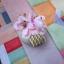 Hanbok hair pin ที่ปักผมฮันบก รุ่นดอกมูกุงฮวา สีชมพู thumbnail 2