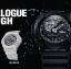 นาฬิกา คาสิโอ Casio G-Shock Standard Analog-Digital รุ่น GA-300-1A สินค้าใหม่ ของแท้ ราคาถูก พร้อมใบรับประกัน thumbnail 2
