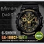 นาฬิกา คาสิโอ Casio G-Shock Special Color Models รุ่น GA-100CF-1A9 สินค้าใหม่ ของแท้ ราคาถูก พร้อมใบรับประกัน thumbnail 3