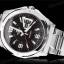 นาฬิกา คาสิโอ Casio Edifice 3-Hand Analog รุ่น EF-129D-1AV สินค้าใหม่ ของแท้ ราคาถูก พร้อมใบรับประกัน thumbnail 4