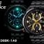 นาฬิกา คาสิโอ Casio Edifice Chronograph รุ่น EFR-536BK-1A9V สินค้าใหม่ ของแท้ ราคาถูก พร้อมใบรับประกัน thumbnail 3