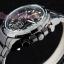 นาฬิกา คาสิโอ Casio Edifice Chronograph รุ่น EFR-523BK-1AV สินค้าใหม่ ของแท้ ราคาถูก พร้อมใบรับประกัน thumbnail 2