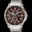 นาฬิกา คาสิโอ Casio Edifice Multi-hand รุ่น EF-334D-5AV สินค้าใหม่ ของแท้ ราคาถูก พร้อมใบรับประกัน thumbnail 1