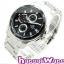 นาฬิกา คาสิโอ Casio Edifice Multi-hand รุ่น EF-334D-1AV สินค้าใหม่ ของแท้ ราคาถูก พร้อมใบรับประกัน thumbnail 4