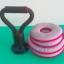 ขาย Kettle Bell แบบผ้า 10 KG. Soft Adjustable สามารถปรับเปลี่ยนน้ำหนักได้ thumbnail 3