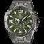 นาฬิกา คาสิโอ Casio Edifice Chronograph รุ่น EFR-538BK-3AV สินค้าใหม่ ของแท้ ราคาถูก พร้อมใบรับประกัน thumbnail 1