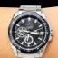นาฬิกา คาสิโอ Casio Edifice Multi-hand รุ่น EF-336DB-1A1V สินค้าใหม่ ของแท้ ราคาถูก พร้อมใบรับประกัน thumbnail 5