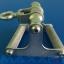 ขาย Hard Chrome Solid Seated Row / Chinning Handle thumbnail 4
