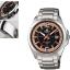 นาฬิกา คาสิโอ Casio Edifice 3-Hand Analog รุ่น EFR-101D-1A5V สินค้าใหม่ ของแท้ ราคาถูก พร้อมใบรับประกัน thumbnail 3