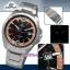 นาฬิกา คาสิโอ Casio Edifice 3-Hand Analog รุ่น EFR-101D-1A5V สินค้าใหม่ ของแท้ ราคาถูก พร้อมใบรับประกัน thumbnail 4