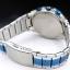นาฬิกา คาสิโอ Casio Edifice Chronograph รุ่น EFR-549BB-2AV สินค้าใหม่ ของแท้ ราคาถูก พร้อมใบรับประกัน thumbnail 5