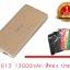 eloop E13 13000 mAh ของแท้ 100 % ราคาเพียง 620 สีทอง thumbnail 1