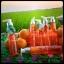สบู่ส้มใส (Natural Vitamin Soap)
