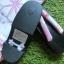 เกี๊ยะ (Geta) ใส่คู่กับชุดกิโมโน สีลายซากูระ พื้นด้าน thumbnail 3