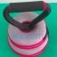 ขาย Kettle Bell แบบผ้า 10 KG. Soft Adjustable สามารถปรับเปลี่ยนน้ำหนักได้ thumbnail 2