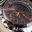 นาฬิกา คาสิโอ Casio Edifice Analog-Digital รุ่น ERA-300DB-1AV สินค้าใหม่ ของแท้ ราคาถูก พร้อมใบรับประกัน thumbnail 6