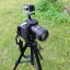 Smatree Aluminum Screw to SLR Camera Flash Shoe สำหรับติดกล้อง GoPro บนช่องหัว Flash DSLR thumbnail 2